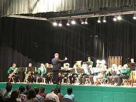 5-12 Holiday Band Concert