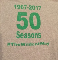 Waterford Wrestling Celebrates 50 Years