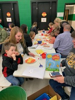 Math and Literacy Night a Huge Success!